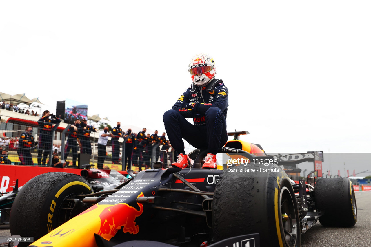 French GP: Driver ratings