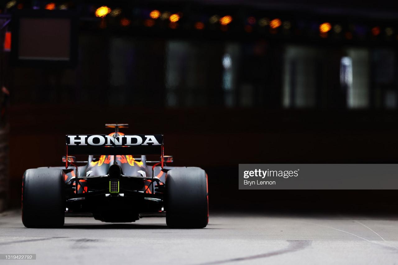 Verstappen building huge confidence - FP3 - Monaco 2021