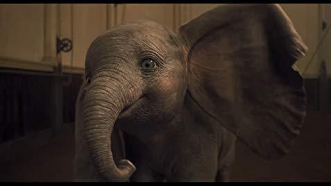 Crítica de 'Dumbo'
