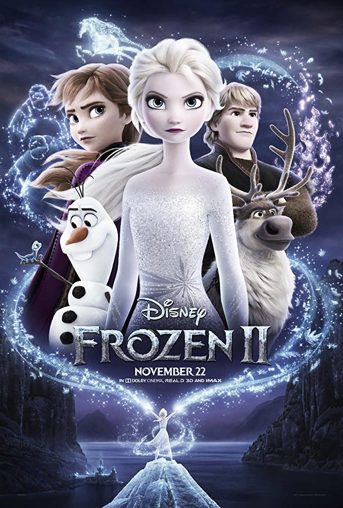 Secuela de la película de Disney Animation más exitosa de todos los tiempos: crítica de Frozen II