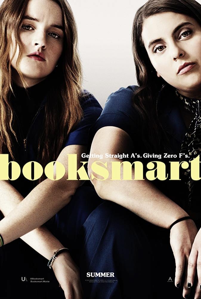Crítica de Booksmart (Súper Empollonas)