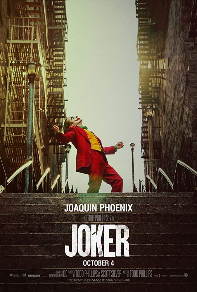 """Un reflejo obscuro de una sociedad decadente, Crítica de """"Joker"""""""