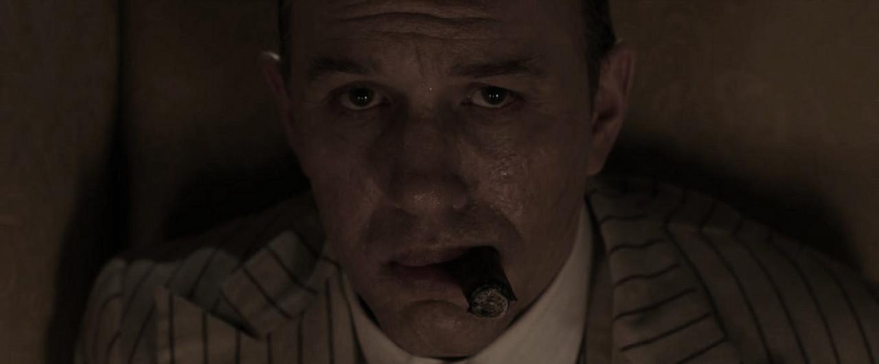 Capone: un punto final
