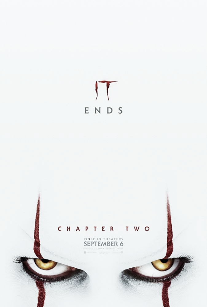 Crítica de IT: Capítulo 2