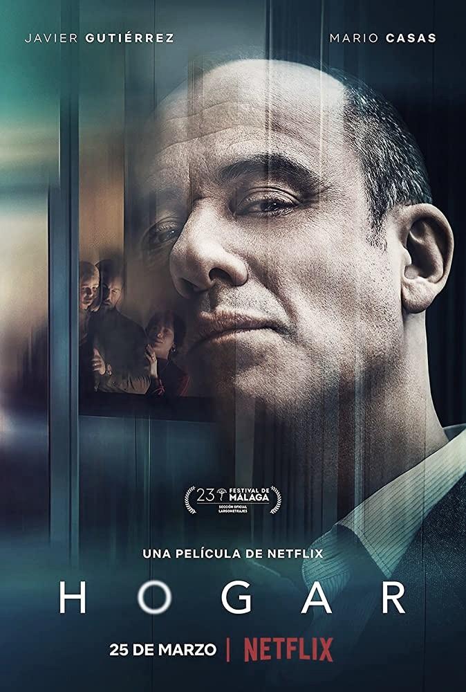 """Crítica de """"Hogar"""", el nuevo thriller de Netflix"""