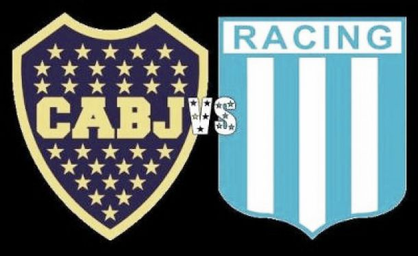 Boca – Racing: La previa