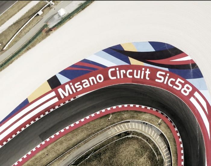 MotoGP, Misano: i punti di sorpasso