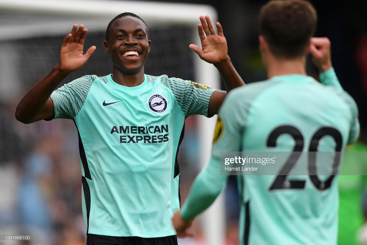 Potter prepares his side as fresh Premier League campaign beckons