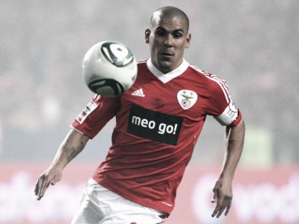 «Desacordo» contratual pode levar Maxi para Espanha ou Turquia