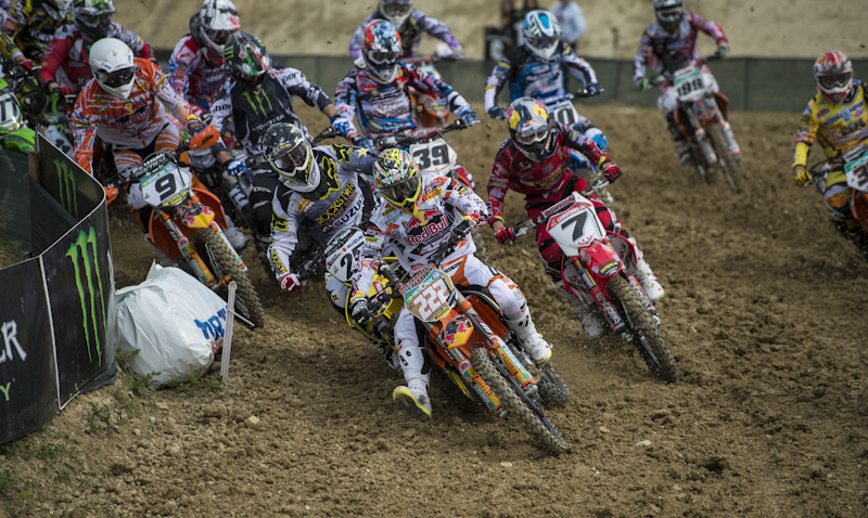 MX, Pourcel e Herlings brillano a Fermo