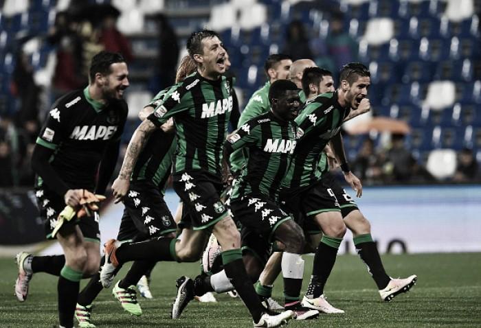 Da Serie D à Serie A, como o Sassuolo conseguiu surpreender no futebol italiano