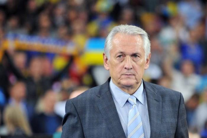 Euro 2016, la lista dei 23 dell'Ucraina