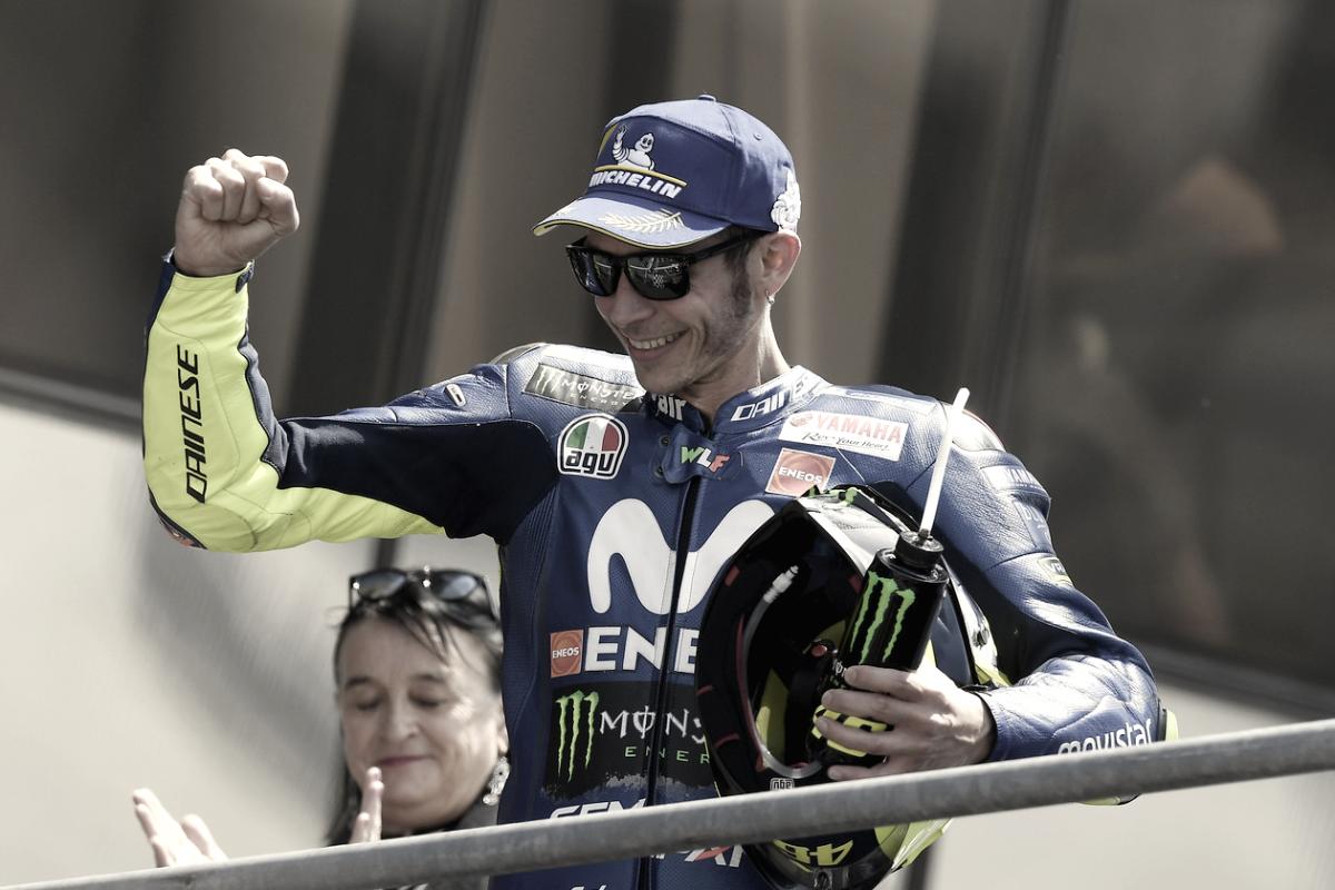 Ecuador Mundial MotoGP: Yamaha, la luz al final del túnel