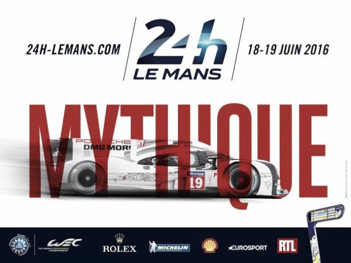 Guia Vavel 24 horas de Le Mans parte 1: LMGTE-Am