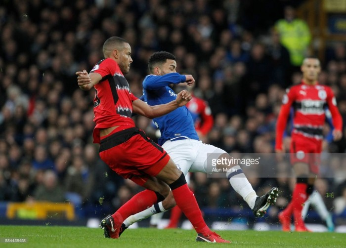 Jørgensen: We need more creativity after loss to Everton