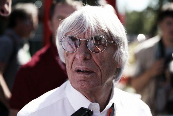 """Ecclestone: """"Formula 1 venduta entro quest'anno"""""""