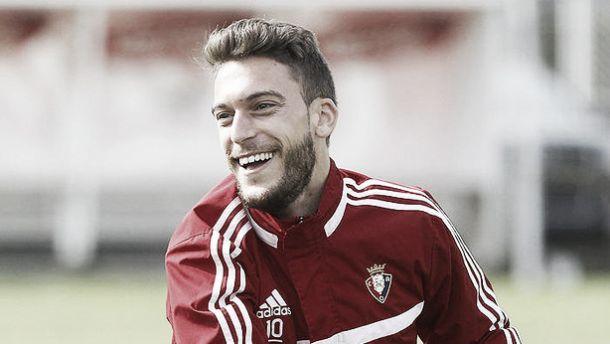 El gol en Osasuna tiene nombre: Juan Villar y Roberto Torres