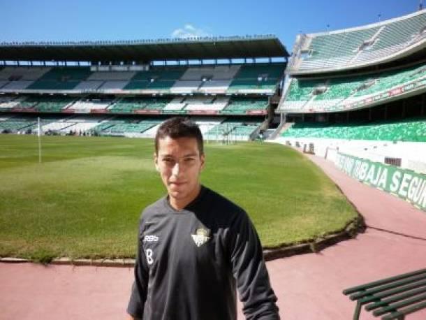 Antonio Ayala refuerza el filial sportinguista