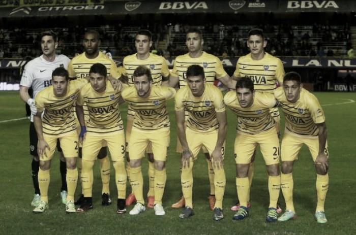 Huracán le empató a Boca con polémica sobre el final