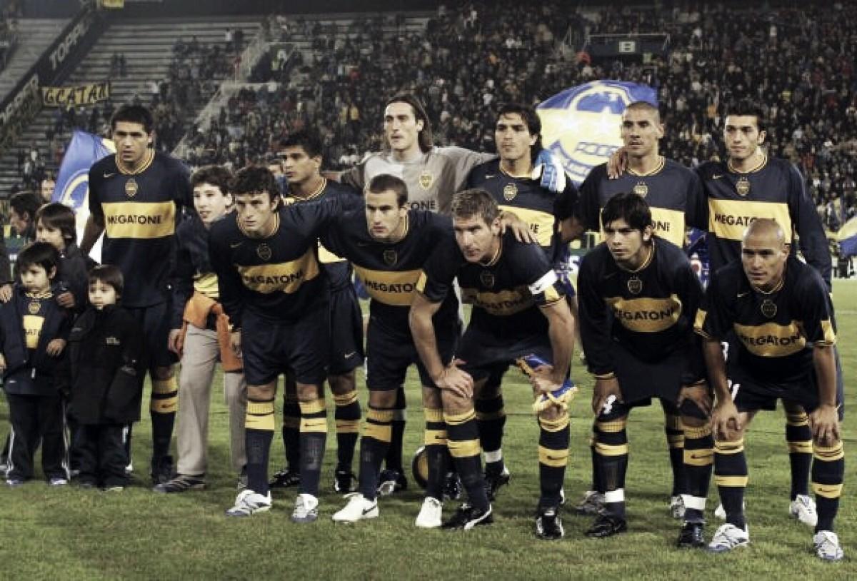 Libertadores: como se llegó a octavos en las últimas ediciones