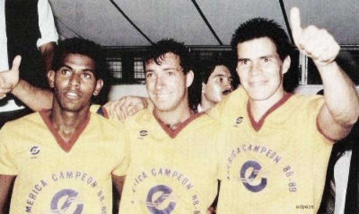 El broche de oro de 1989