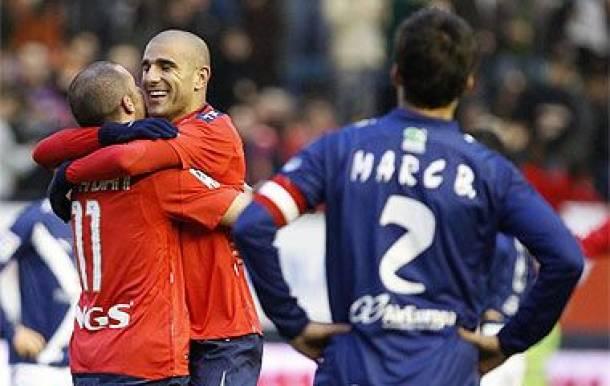 Tenerife - Osasuna: primer amistoso lejos de Holanda
