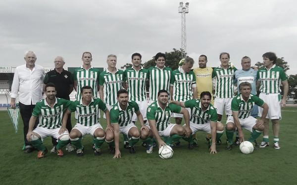 La Asociación de ex jugadores del Real Betis pone en marcha la segunda edición del taller de reminiscencia