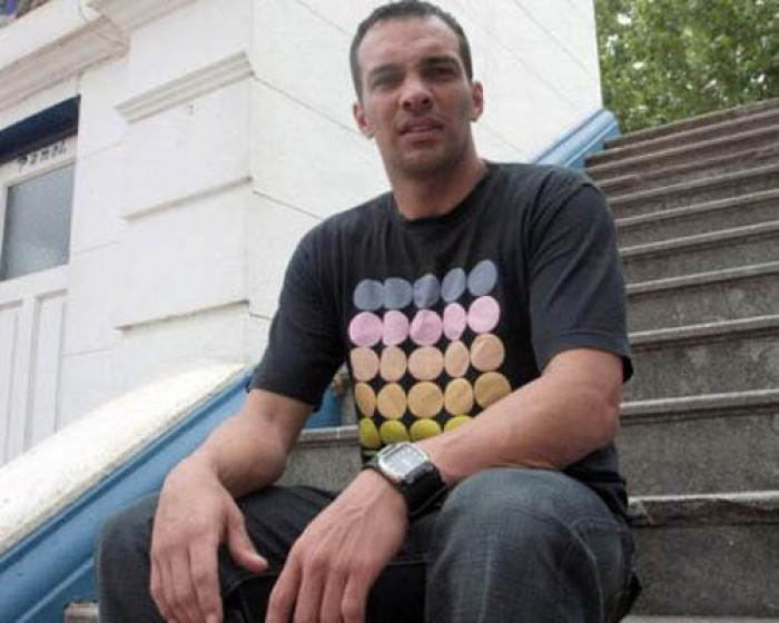 Javier Lavallén, arquero puma sin gloria
