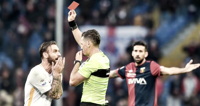 """Previa AS Roma - SPAL: la """"Lupa"""" a la caza de tres puntos asequibles"""