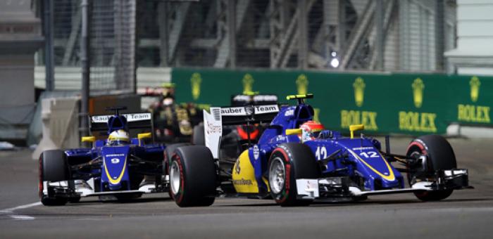 Sauber no correrá con el nuevo monoplaza en Barcelona