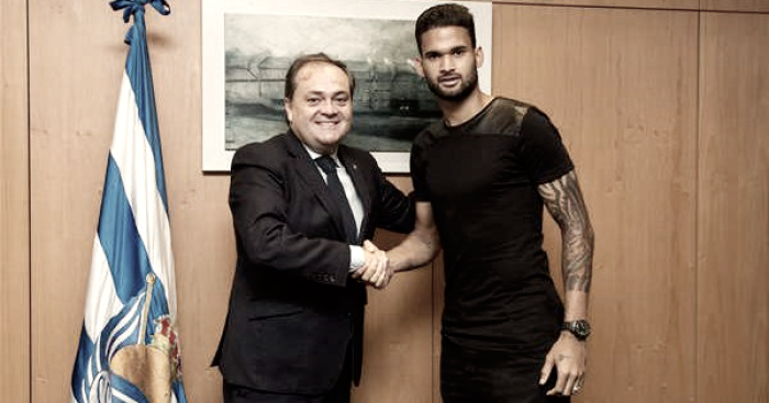 Destaque do time, Willian José renova com Real Sociedad até 2022