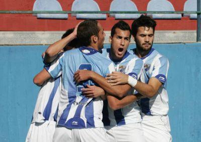 El Atlético Malagueño refuerza su plantilla