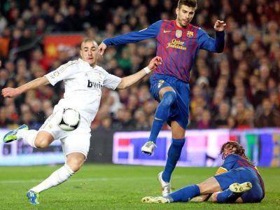 El fútbol muestra al Real Madrid el camino a seguir
