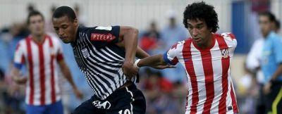 El Atlético hace oficial la lista de dorsales