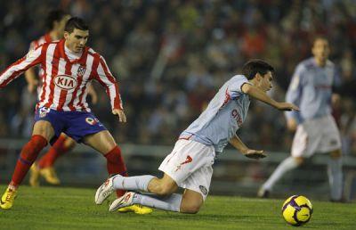 El Atlético de Madrid jugará un amistoso contra el Celta de Vigo