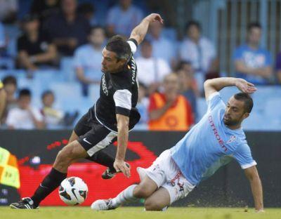 """Pellegrini: """"Tuvimos algo de fortuna, el empate habría sido justo"""""""