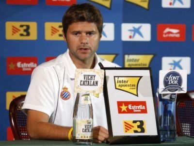"""Pochettino: """"Los goles llegarán, somos un equipo sólido"""""""