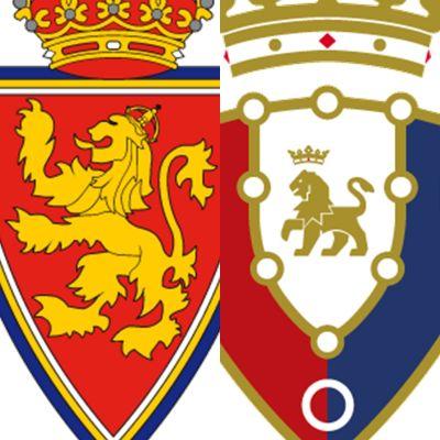 Zaragoza - Osasuna: Hambre de victoria