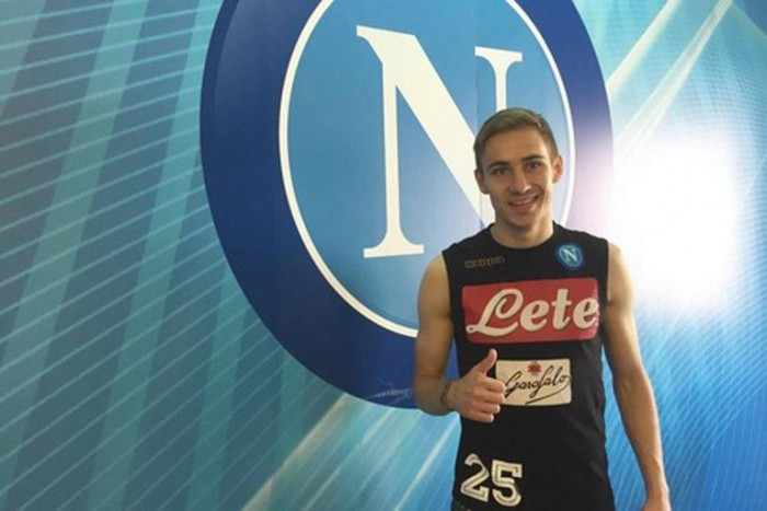 """Napoli, parola d'ordine """"rotazione"""""""