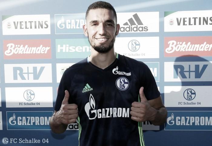Pouco utilizado no Tottenham, volante Nabil Bentaleb é emprestado ao Schalke 04