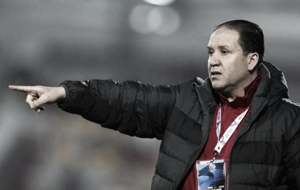 Entrenador de Túnez 2018: Nabil Maâloul, en busca de agrandar su figura
