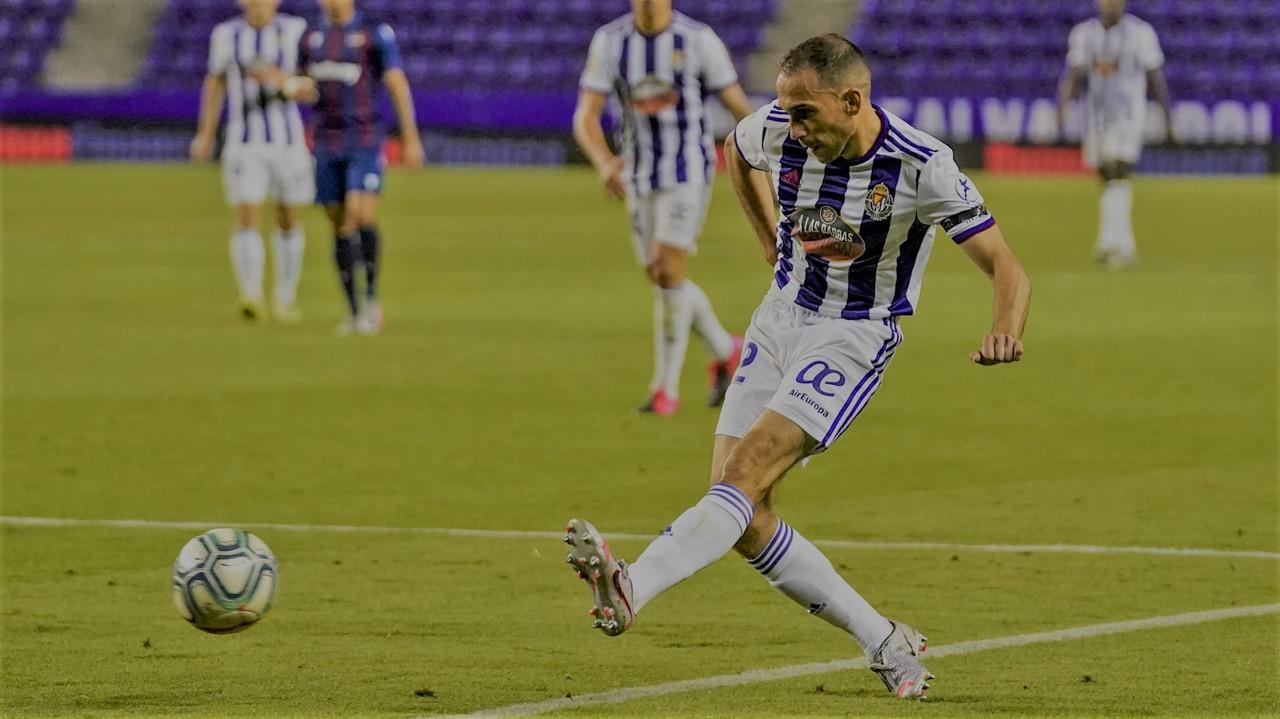 """Nacho Martínez : """"Todo lo que sea seguir sumando y acercarnos al objetivo es positivo"""""""