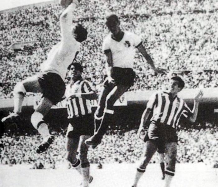 América - Chivas: rivalidad de tradición nacional