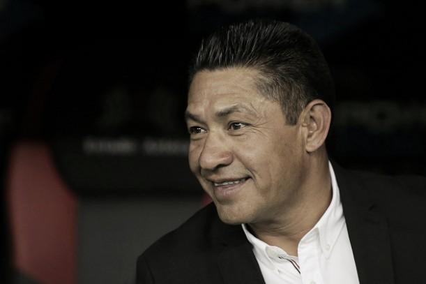 'Nacho' Ambríz, sin callar bocas tras avanzar a Semifinales