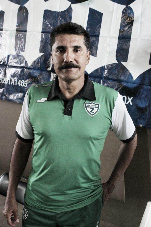 """Ignacio Rodríguez: """"Me siento ilusionado"""""""