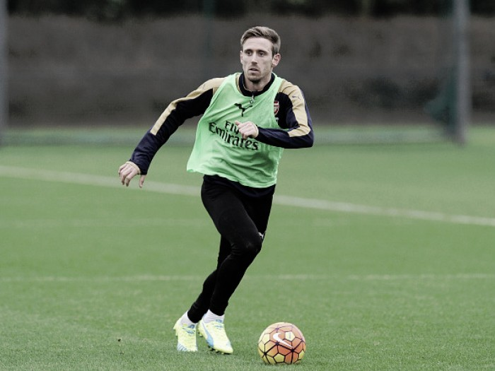 Monreal: Lack of signings has helped us