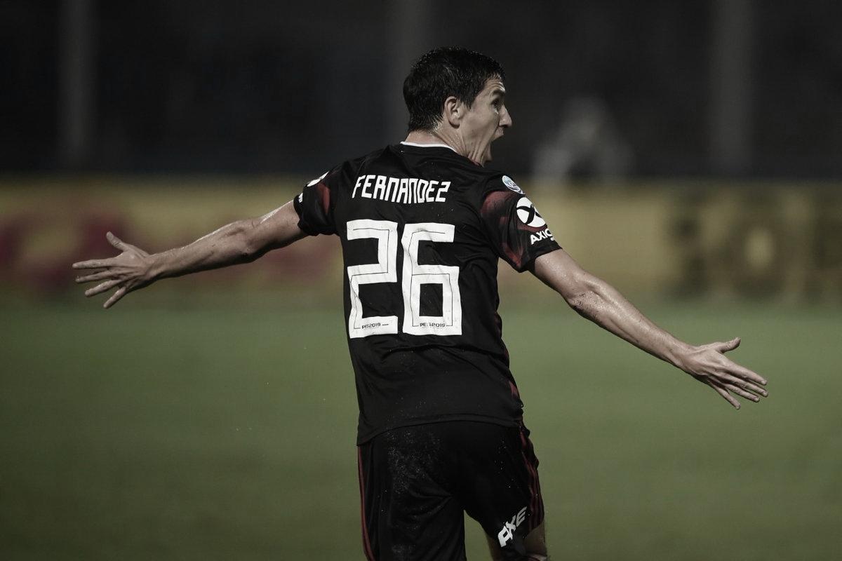 El Millonario ganó en Córdoba y aseguró su clasificación a la Libertadores 2020