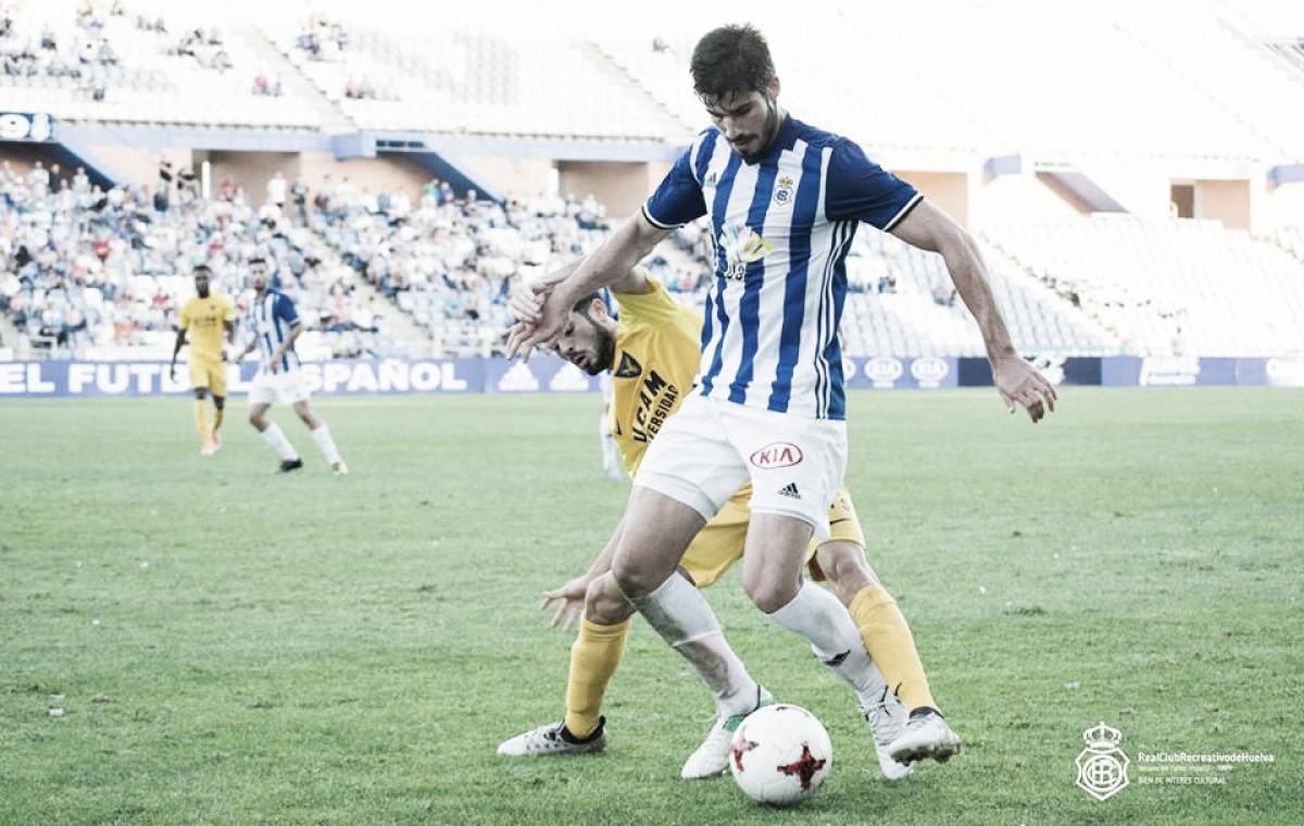 Nacho Monsalve ficha por el Twente