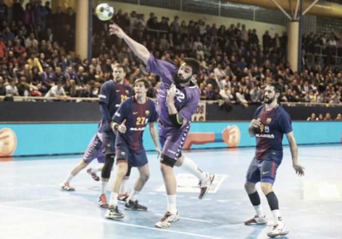 Se acaba la racha de victorias para el Barcelona Lassa