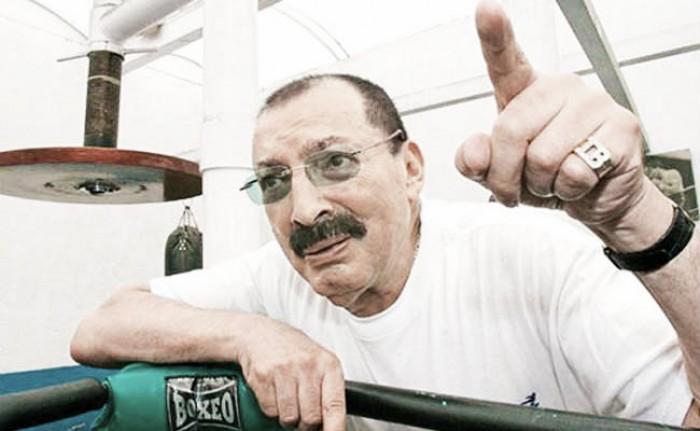 """Ignacio Beristain: """"Golovkin destruiría la carrera del Canelo"""""""